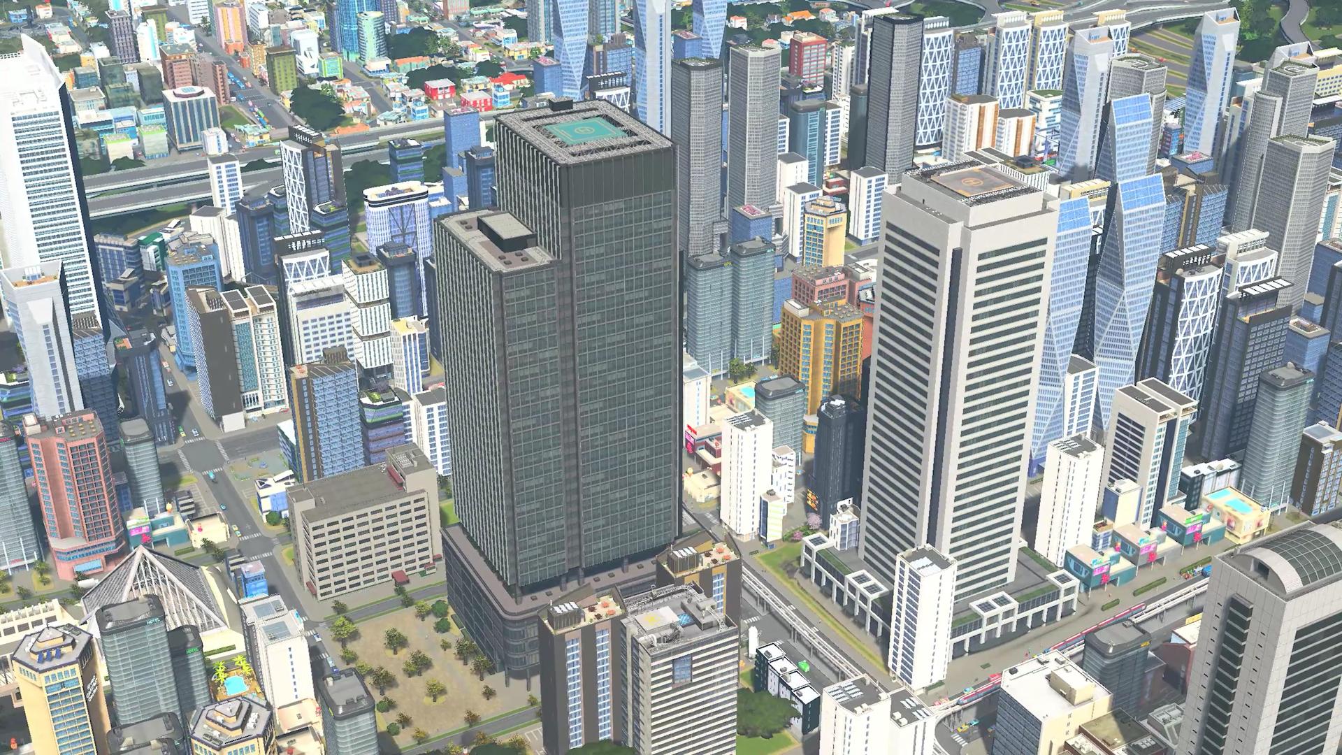 Cities: skylines - content creator pack: modern japan download