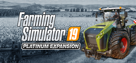 Farming Simluator 19 - Platinum Expansion