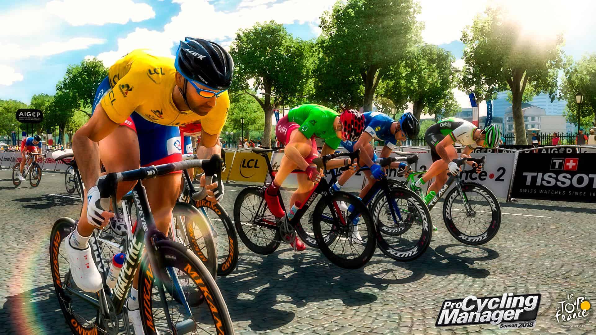 Pro Cyclist Mark Cavendish's Diet Rules